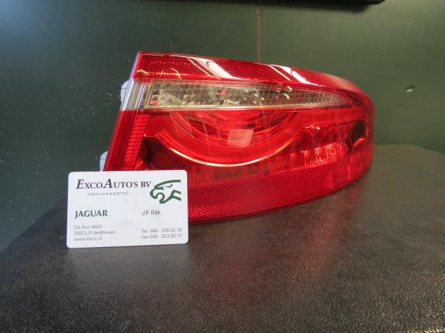 Jaguar New XF achterlicht rechts  T2H22637 Gebruikt