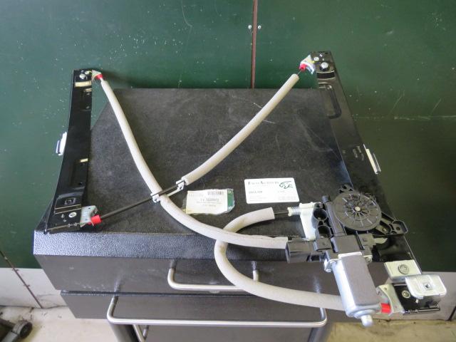 Jaguar XF Raammechanisme Links voor C2Z31201