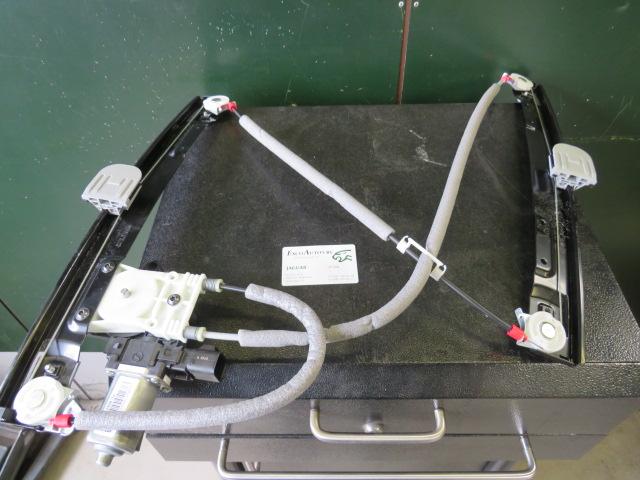 Jaguar XF Raammechanisme Rechts voor C2Z31200