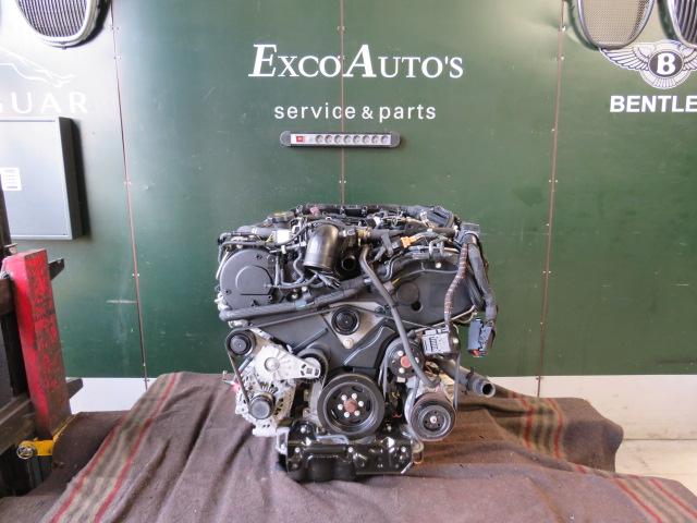 Jaguar XJ 3.0D Euro 6 Motor Gen 2 C2D44392 Vanaf V90866 48000KM