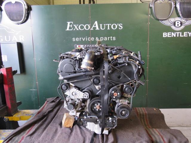 Jaguar F-Pace 3.0D Euro 6 Motor T4A8683 16000km