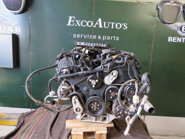 Land Rover Range Rover 3.0D Motor Euro 5 LR054388 89000km