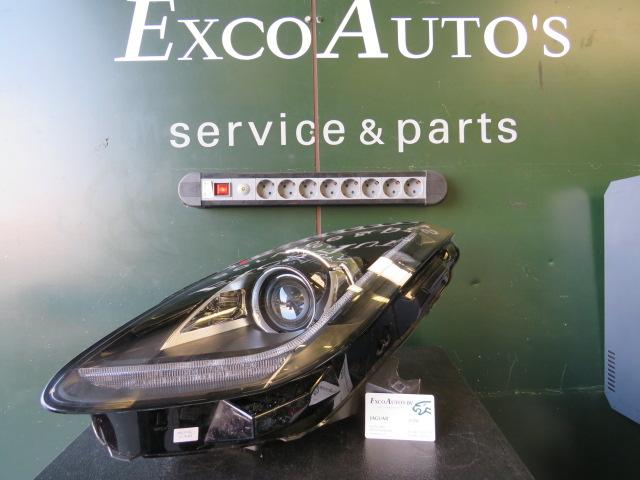 Jaguar F-Type Adaptieve koplamp links T2R18046
