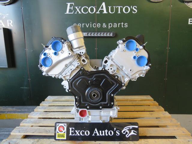 Jaguar 5.0 S/C 510 PK motor gereviseerd  C2D49711