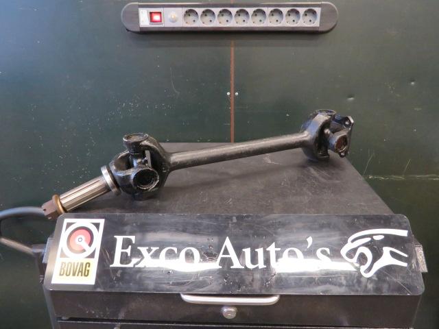 Jaguar aandrijfas Gereviseerd CAC84021