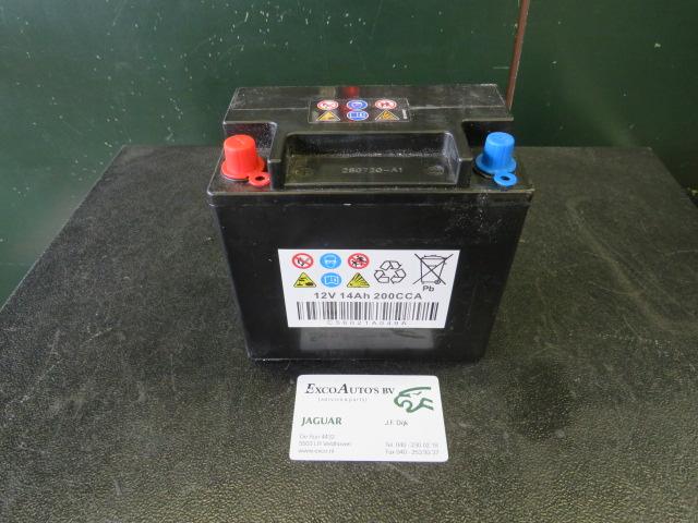 Land Rover Start/Stop accu LR047630 CX2310C655AC Nieuw