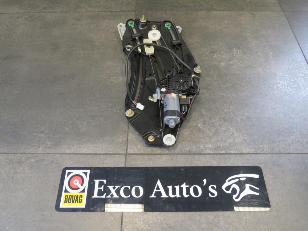 Jaguar Raammechanisme Rechts Achter XK8 Cabrio C2N3913 Gebruikt