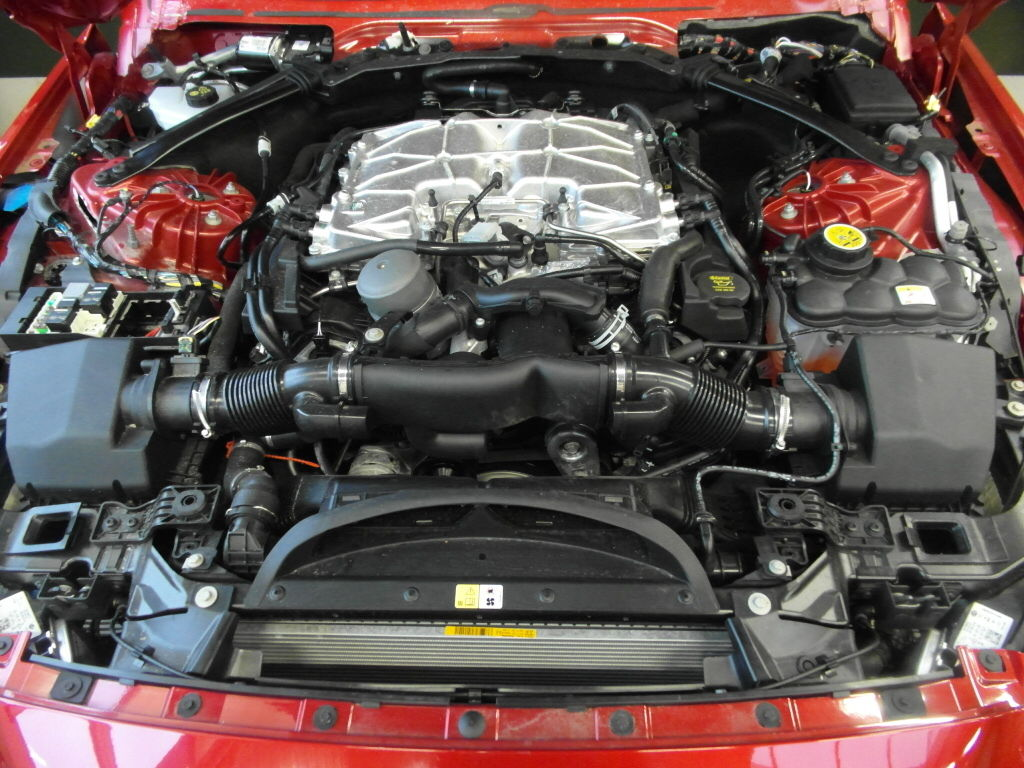 Motoren
