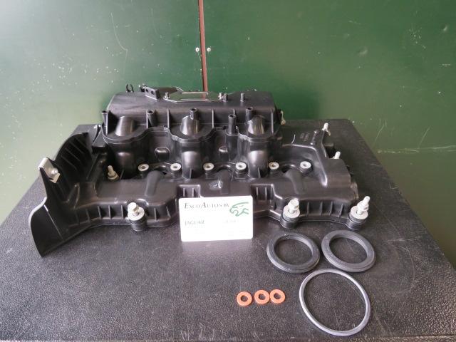 Jaguar Kleppendeksel Links C2S52756 alle 3.0D motoren met montage set