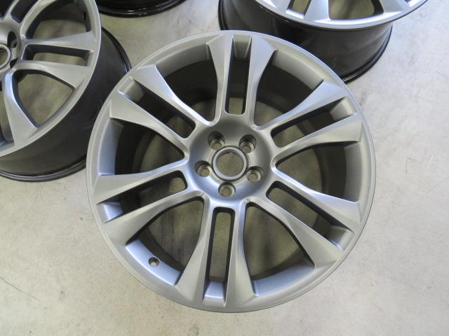 Jaguar XK XKR 20 inch Vulcan Technical Grey C2P21744 en C2P21746 set